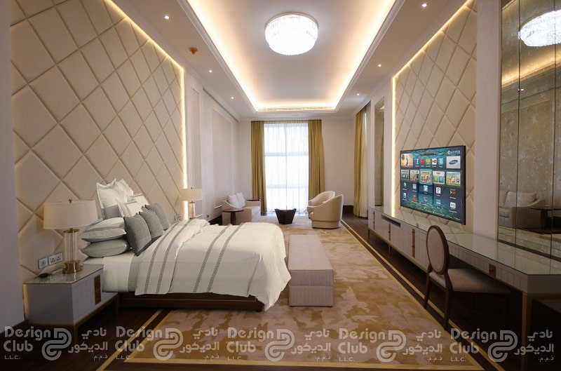 residential interior design dubai